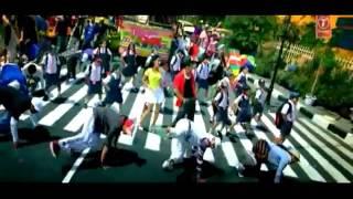 Dhinka Chika  HQ  ~ Ready  2011  Hindi Movie Song   ing Salman & Asin