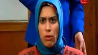 أجمل مشهد من المسلسل التركي رغم الأحزان
