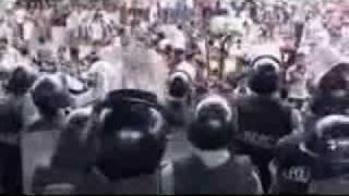 *BDR Mutiny* - Protishoder Agun - Fat Kabs, DJ Raf & Skibkhan
