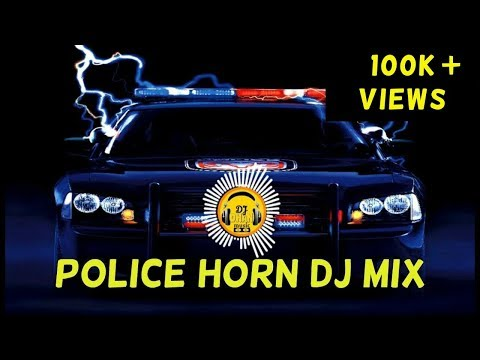 Xxx Mp4 POLICE HORN📣 Dj Mix By DJ SPART Dj Dhan 3gp Sex
