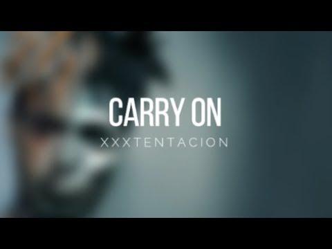 Xxx Mp4 XXXTENTACION Carry On Sub Español English 3gp Sex