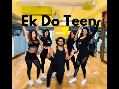 Xxx Mp4 Ek Do Teen Baaghi 2 Zumba Dance Routine Dil Groove Maare 3gp Sex