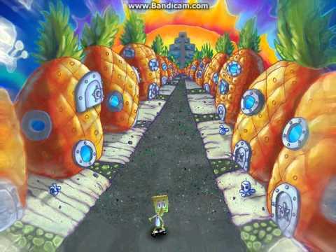Spongebob Employee Of The Month Part 7 Dream Intruder