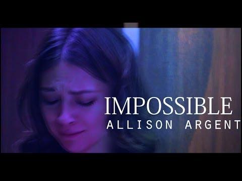 Impossible | Allison Argent