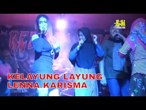Restian Nada - Kelayung-layung - Lena Kharisma