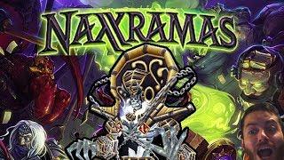 NAXXRAMAS en World of Warcraft | Aproximación a