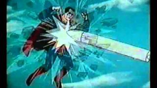 las nuevas aventuras de superman - latino