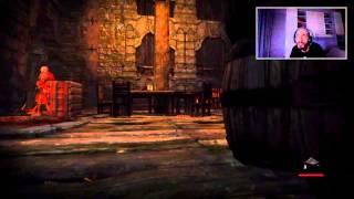 Styx Master of shadows [dietro quella serratura  tette,Culi e donne nude] Styx guardone