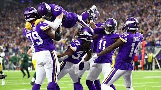 NFL Best Celebrations Of the 2018-2019 Season    HD (Part 1)