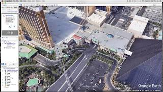 Las Vegas shooter analysis of sounds from cab driver, and 10th floor controversial flashes