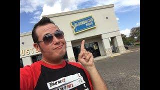 Blockbuster Video 2017 - The Last Blockbuster in Texas