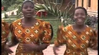 Kwaya Ya Vijana K.K.K.T Makongolosi Chunya Shetani Official Video