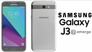 Samsung Galaxy J3 Emerge Review (Boost Mobile)