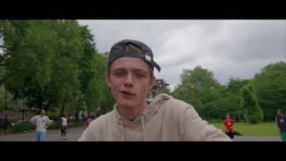 KJ - Steph Curry [Music Video] @KJ_Artist