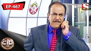 CID(Bengali) Ep 467 - Case of missing diamond - 8th October, 2017