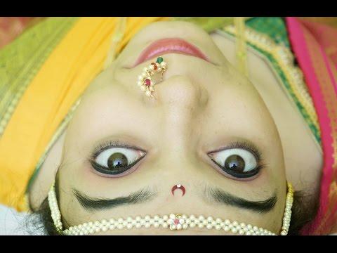 Getting Ready / Maharashtrian Wedding Style / Mumbai