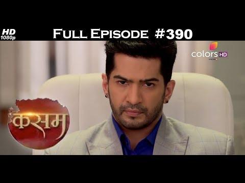 Kasam - 12th September 2017 - कसम - Full Episode