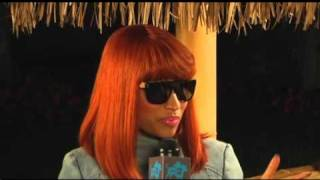 Nicki Minaj Responds To Drake's Crush On Her