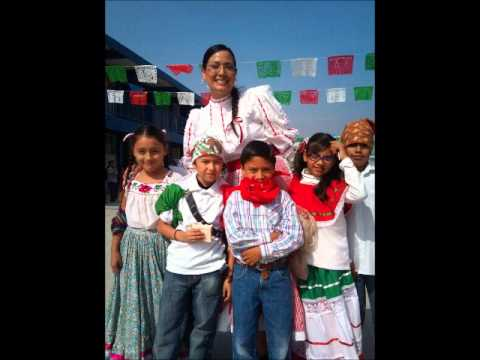 Popurri de Rondas Infantiles Tradicionales