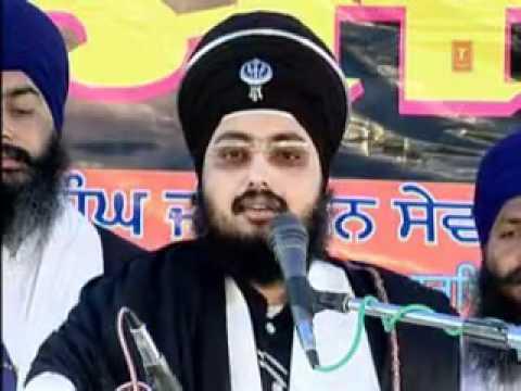 Dhadrian Wale Sant Ranjit Singh ji Parmeshardwar