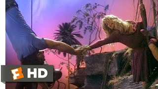 Bird on a Wire (11/11) Movie CLIP - A Little Extra Effort (1990) HD