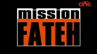 mission FATEH | Title Track | Sahara One