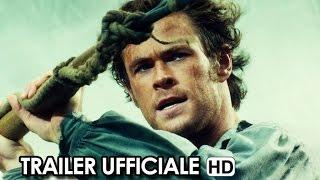 Heart of the Sea - Le origini di Moby Dick Trailer Italiano (2015) - Chris Hemsworth [HD]