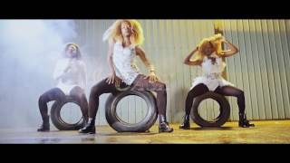 Cash Cash - Ziza Bafana (Official HD Video )