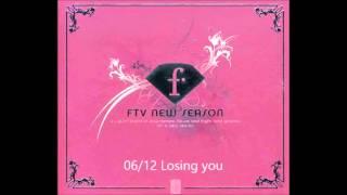 FTV New season ― Deep house time [Full album]