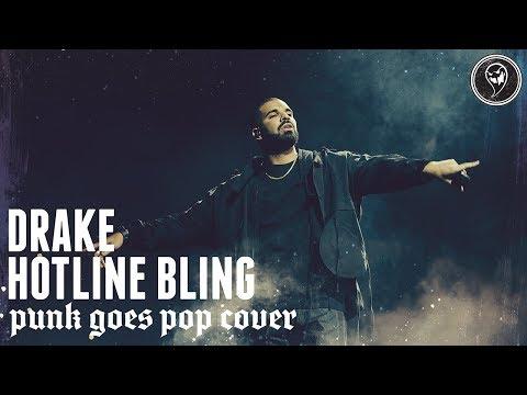 Xxx Mp4 Drake Hotline Bling Band Seraphim Punk Goes Pop Style Cover Post Hardcore 3gp Sex