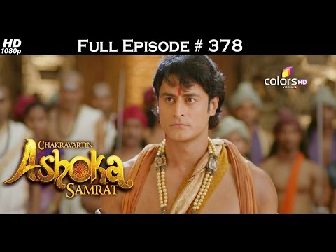 Chakravartin Ashoka Samrat - 11th July 2016 - चक्रवर्तिन अशोक सम्राट - Full Episode HD