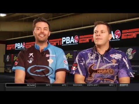 2016 PBA Roth/Holman Doubles Championship Finals