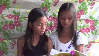 Ruiz Sisters  Ikaw Tanging Kailangan Ku Manobo Version