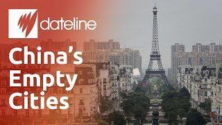 China's Empty Cities