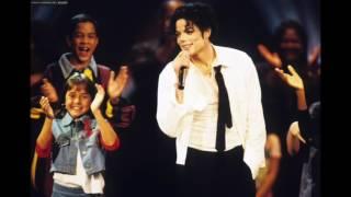 Michael Jackson MTV Awards 1995 Performance Studio Version