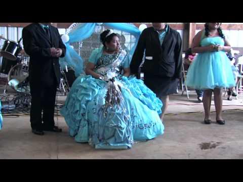 Fiesta Purepecha Los Quince Años de Maria Carrillo Parte 4 en 1080p High Definition