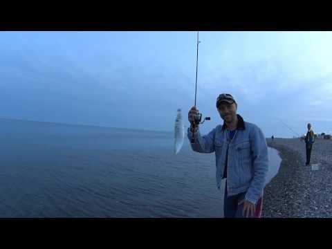 Снасти для рыбалки в сочи