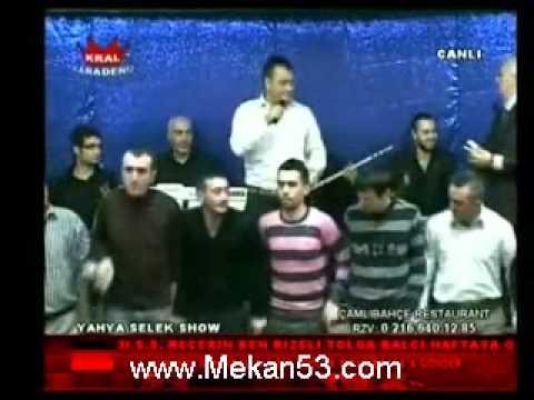 Recebim & Alper Horon Show Ula Ula Ula Mekan53