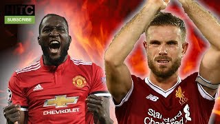Will LIVERPOOL Finish Above MANCHESTER UNITED? | FAN VIEW