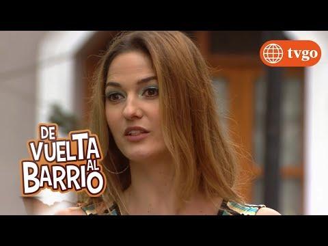 De Vuelta al Barrio 15/06/2018 - Cap 222 - 4/5