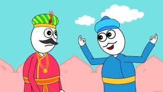 Inspiring Story of Akbar & Birbal - By Sandeep Maheshwari I Hindi I Positive Thinking & Attitude