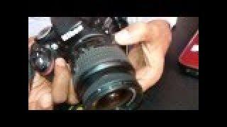 How to Use a DSLR Camera Bangla Video-2