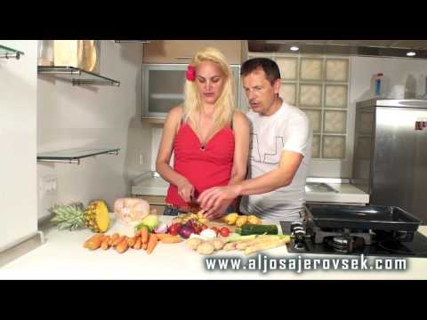 Xxx Mp4 Alja Klapšič Making Chicken Part 1 3gp Sex