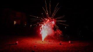 BR130 und PyroHeuler machen Feuerwerk! Vorfreude 2013!!!! Warmböllern 2013
