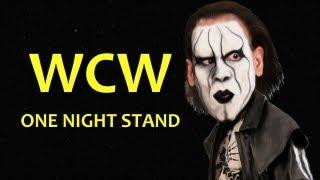 WCW One Night Stand 2012 (FULL PPV) WWE MACHINIMA