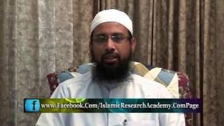 Dr.Manzur-E-Elahi on Preparing For Ramadan