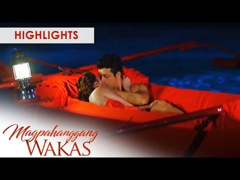 Xxx Mp4 Magpahanggang Wakas Aryann And Waldo S Honeymoon Episode 80 3gp Sex