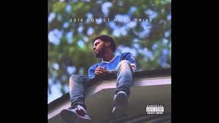 J. Cole - Wet Dreamz (INSTRUMENTAL)