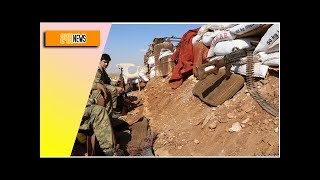 News 24h - Militants Fail To Leave Buffer Zone In Syria