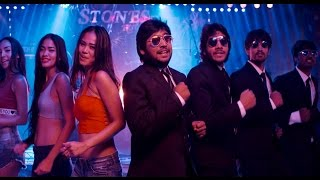 Bang Bang Bangkok Song Teaser - Kumari 21F   Raj Tarun, Hebah Patel   DSP   Rathnavelu   Sukumar